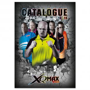 XQMAX brochure 2019