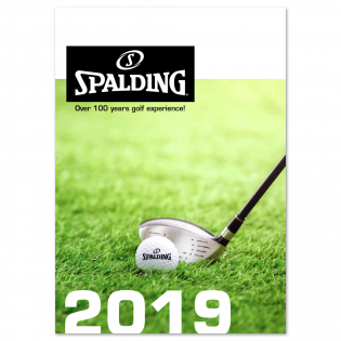 spalding brochure 2019