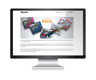 website volvik